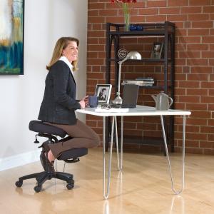 Klekací židle do kanceláře