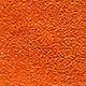 Oranžová alcantra